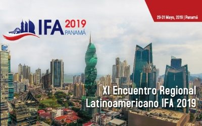 11vo Encuentro Regional Latinoamericano IFA Panamá 2019